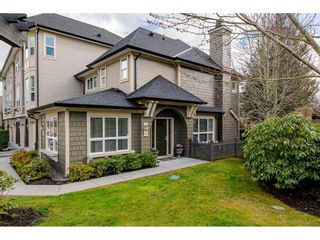 """Photo 2: 10 7938 209 Street in Langley: Willoughby Heights Townhouse for sale in """"Red Maple Park"""" : MLS®# R2557291"""