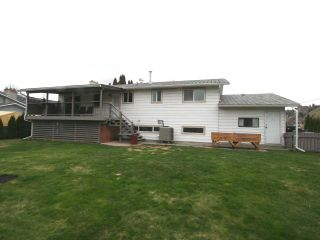 Photo 34: 195 PEARSE PLACE in : Dallas House for sale (Kamloops)  : MLS®# 145353