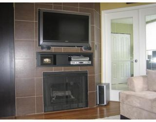 """Photo 5: 401 1220 BARCLAY Street in Vancouver: West End VW Condo for sale in """"KENWOOD COURT"""" (Vancouver West)  : MLS®# V778816"""