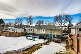 Photo 40: 1444 16 Street NE in Calgary: Mayland Heights Detached for sale : MLS®# A1074923