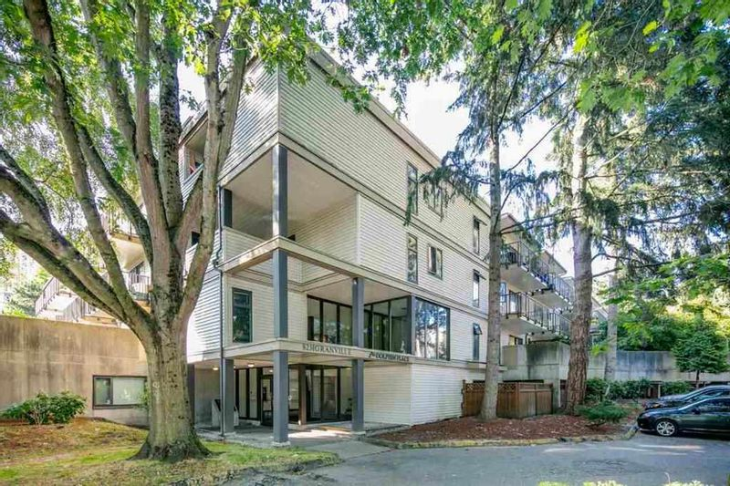 FEATURED LISTING: 307 - 8231 GRANVILLE Avenue Richmond