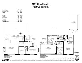 Photo 38: 3932 HAMILTON Street in Port Coquitlam: Lincoln Park PQ House for sale : MLS®# R2535257