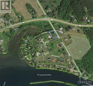 Photo 4: 001 HUDSON CRESCENT in Cardinal: Vacant Land for sale : MLS®# 1258903
