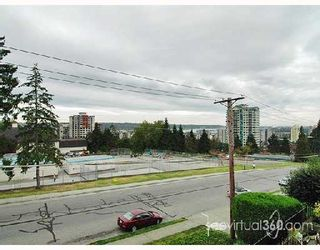 "Photo 8: 310 803 QUEENS Avenue in New_Westminster: Uptown NW Condo for sale in ""Sundayle Manor"" (New Westminster)  : MLS®# V671056"
