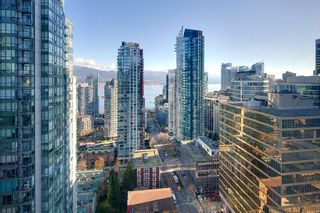 """Photo 19: 2604 1200 W GEORGIA Street in Vancouver: West End VW Condo for sale in """"RESIDENCES ON GEORGIA"""" (Vancouver West)  : MLS®# R2449777"""