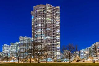 Photo 20: 3606 1033 MARINASIDE CRESCENT in Vancouver: Yaletown Condo for sale (Vancouver West)  : MLS®# R2346503