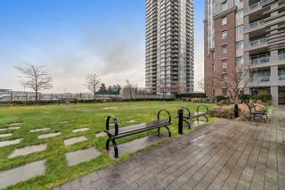 """Photo 9: 2603 1155 THE HIGH Street in Coquitlam: North Coquitlam Condo for sale in """"M1 BY CRESSEY"""" : MLS®# R2597728"""