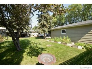 Photo 47: 3805 HILL Avenue in Regina: Single Family Dwelling for sale (Regina Area 05)  : MLS®# 584939