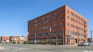 Main Photo: 202 1275 Broad Street in Regina: Warehouse District Commercial for lease : MLS®# SK837971