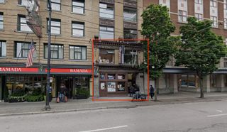 Photo 5: 433 W PENDER Street in Vancouver: Downtown VW Business for sale (Vancouver West)  : MLS®# C8034839