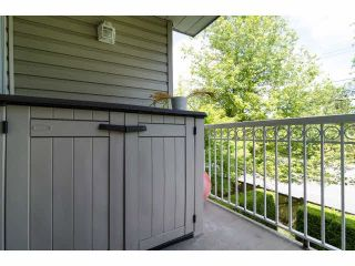 """Photo 16: 210 9946 151ST Street in Surrey: Guildford Condo for sale in """"Westchester"""" (North Surrey)  : MLS®# F1414151"""