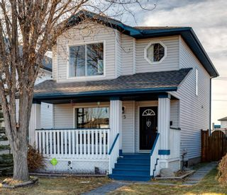 Photo 1: 55 Mt Apex Green SE in Calgary: McKenzie Lake Detached for sale : MLS®# A1052982
