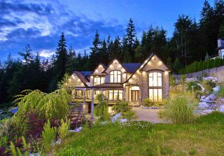 Photo 21: 2030 RIDGE MOUNTAIN Drive in Port Moody: Anmore House for sale : MLS®# R2477042