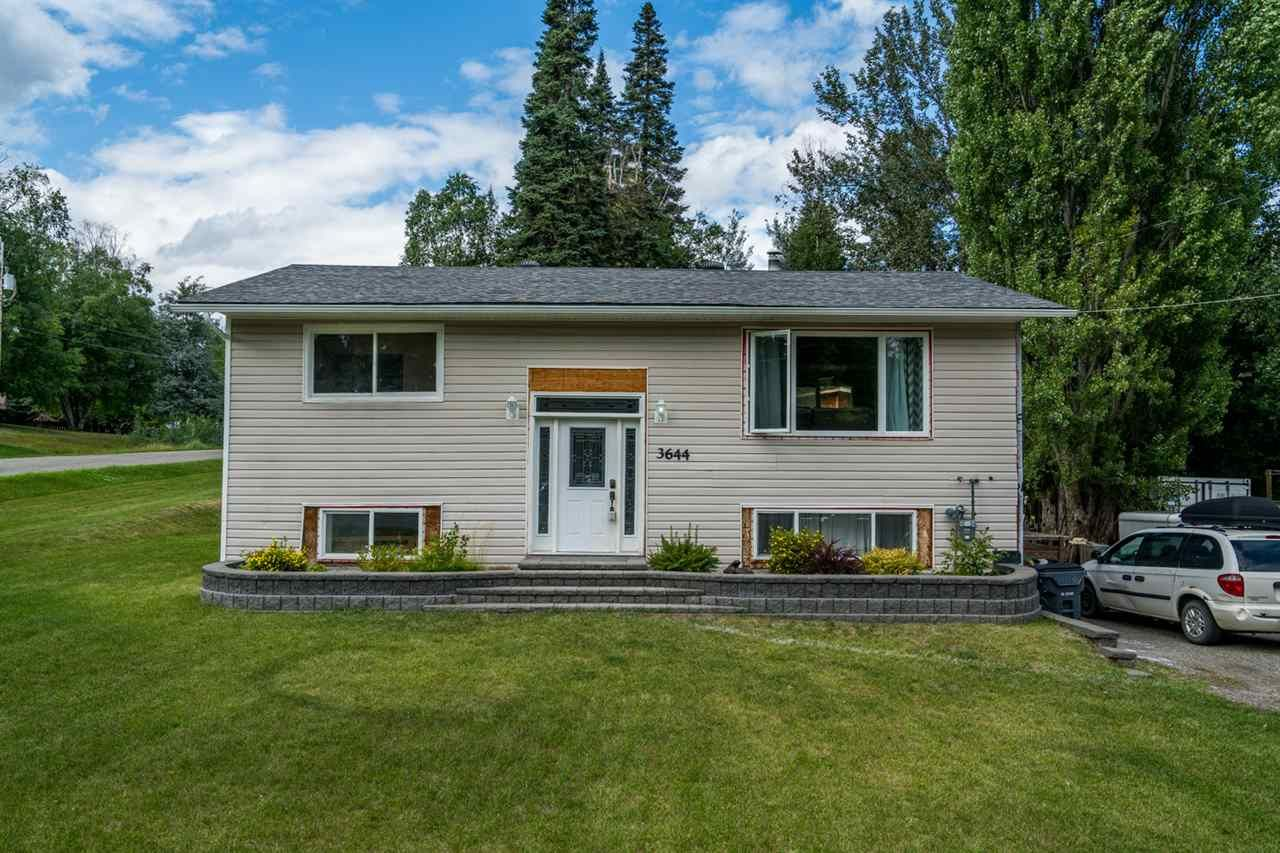 Main Photo: 3644 WILLOWDALE Drive in Prince George: Birchwood House for sale (PG City North (Zone 73))  : MLS®# R2392172