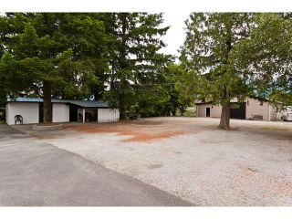 Photo 30: 15146 HARRIS Road in Pitt Meadows: North Meadows House for sale : MLS®# V899524