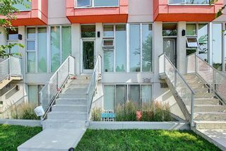 Photo 42: 106 1808 27 Avenue SW in Calgary: South Calgary Row/Townhouse for sale : MLS®# A1129747