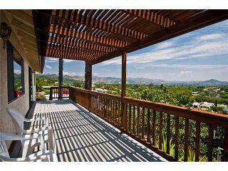 Photo 20: NORTH ESCONDIDO House for sale : 4 bedrooms : 1455 Rimrock in Escondido