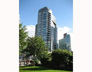 "Photo 29: 501 560 CARDERO Street in Vancouver: Coal Harbour Condo for sale in ""AVILA"" (Vancouver West)  : MLS®# V673400"