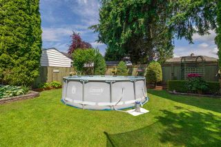 """Photo 37: 27153 33A Avenue in Langley: Aldergrove Langley House for sale in """"Parkside"""" : MLS®# R2591758"""