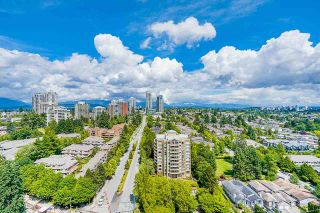 """Photo 34: 2703 7090 EDMONDS Street in Burnaby: Edmonds BE Condo for sale in """"REFLECTIONS"""" (Burnaby East)  : MLS®# R2593626"""