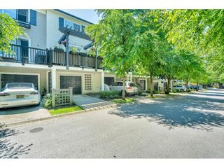 """Photo 29: 44 101 FRASER Street in Port Moody: Port Moody Centre Townhouse for sale in """"CORBEAU by MOSAIC"""" : MLS®# R2597138"""