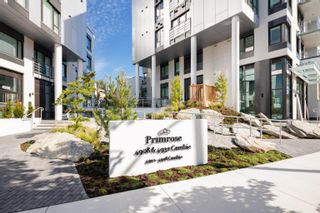 """Photo 27: 101 4932 CAMBIE Street in Vancouver: Fairview VW Condo for sale in """"PRIMROSE BY TRANSCA"""" (Vancouver West)  : MLS®# R2621382"""
