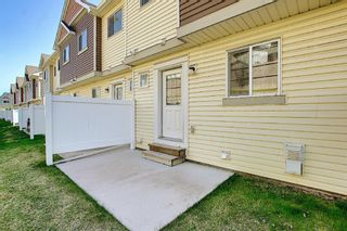 Photo 37: 166 PANTEGO Lane NW in Calgary: Panorama Hills Row/Townhouse for sale : MLS®# A1110965