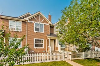 Main Photo: 225 Elgin Gardens SE in Calgary: McKenzie Towne Row/Townhouse for sale : MLS®# A1132370