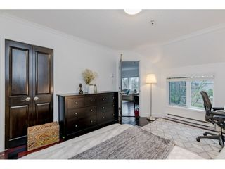 Photo 19: E3 1100 W 6TH AVENUE in Vancouver: Fairview VW Townhouse for sale (Vancouver West)  : MLS®# R2525678