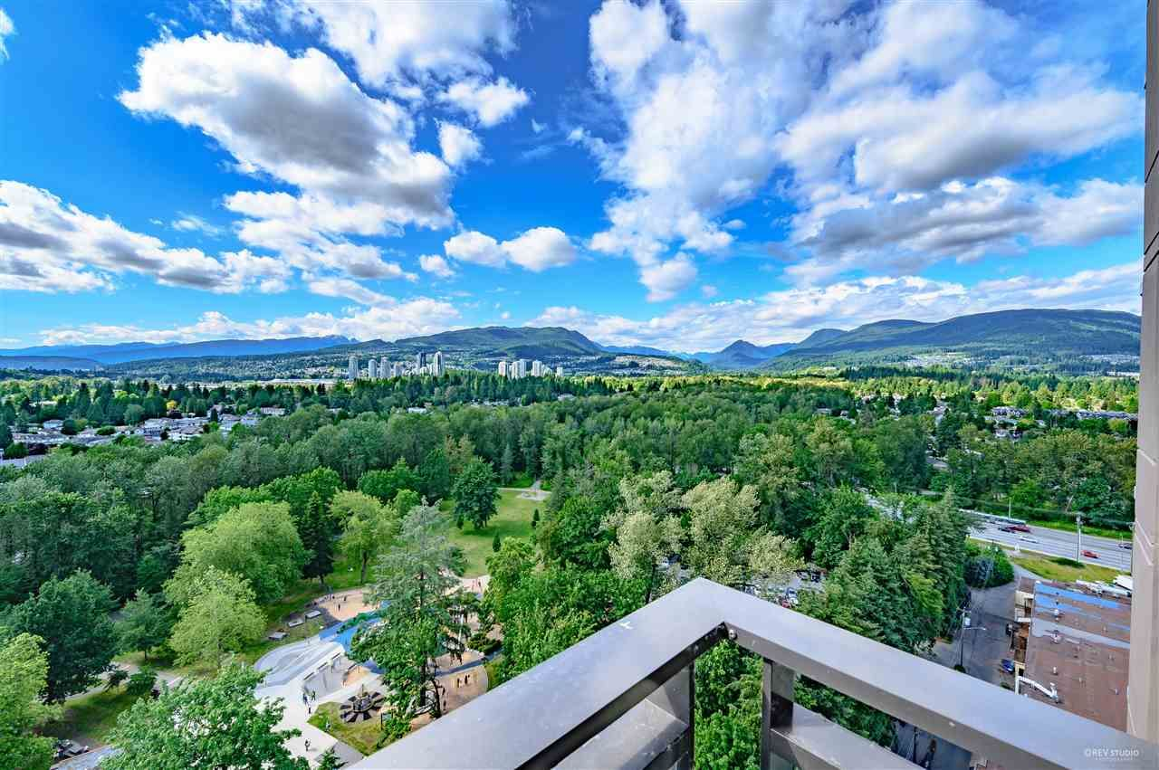 Photo 21: Photos: 2103 2789 SHAUGHNESSY Street in Port Coquitlam: Central Pt Coquitlam Condo for sale : MLS®# R2488534