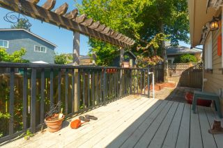 Photo 24: Master on Main in Detached Townhome in Sidney