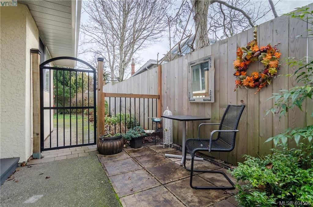Main Photo: 411 Powell St in VICTORIA: Vi James Bay Half Duplex for sale (Victoria)  : MLS®# 803949