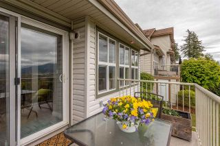 """Photo 34: 60 35287 OLD YALE Road in Abbotsford: Abbotsford East Townhouse for sale in """"The Falls"""" : MLS®# R2586214"""