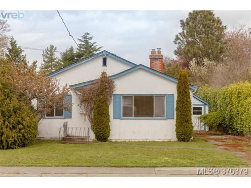 Main Photo: 1838 Newton St in VICTORIA: SE Camosun House for sale (Saanich East)  : MLS®# 755564
