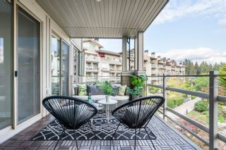 """Photo 23: 424 560 RAVEN WOODS Drive in North Vancouver: Roche Point Condo for sale in """"Seasons"""" : MLS®# R2616302"""
