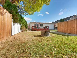 Photo 18: 664 Buchanan Boulevard in Winnipeg: Crestview Residential for sale (5H)  : MLS®# 202025404