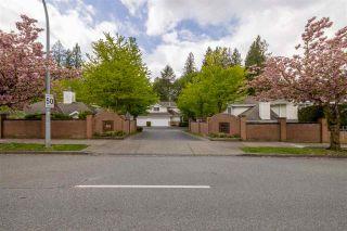"Photo 28: 52 8675 WALNUT GROVE Drive in Langley: Walnut Grove Townhouse for sale in ""Cedar Creek"" : MLS®# R2572143"