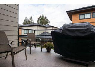 "Photo 12: 63 15688 28 Avenue in Surrey: Grandview Surrey Townhouse for sale in ""SAKURA"" (South Surrey White Rock)  : MLS®# R2128893"