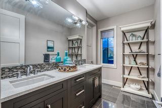 Photo 27: 18 Whispering Springs Way: Heritage Pointe Detached for sale : MLS®# A1100040