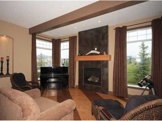 Photo 6: 1116 Panamount Boulevard NW in CALGARY: Panorama Hills Residential Detached Single Family for sale (Calgary)  : MLS®# C3499095