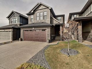 Main Photo: 11 West Grove Place SW in Calgary: West Springs Detached for sale : MLS®# A1127131