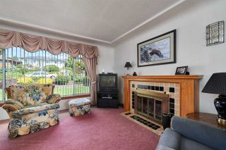 Photo 2: 122 E DURHAM Street in New Westminster: The Heights NW House for sale : MLS®# R2066936