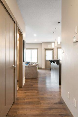 Photo 8: 4091 ALLAN Crescent in Edmonton: Zone 56 House Half Duplex for sale : MLS®# E4255510