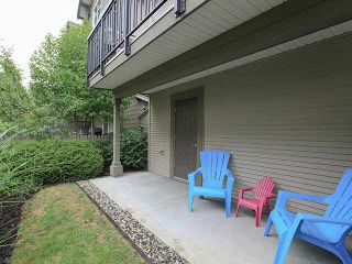 """Photo 15: 709 PREMIER Street in North Vancouver: Lynnmour Townhouse for sale in """"WEDGEWOOD"""" : MLS®# V1138675"""