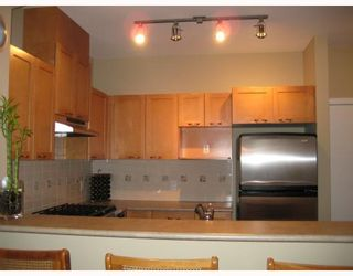 """Photo 3: 209 2969 WHISPER Way in Coquitlam: Westwood Plateau Condo for sale in """"SUMMERLIN AT SILVER SPRINGS"""" : MLS®# V676832"""