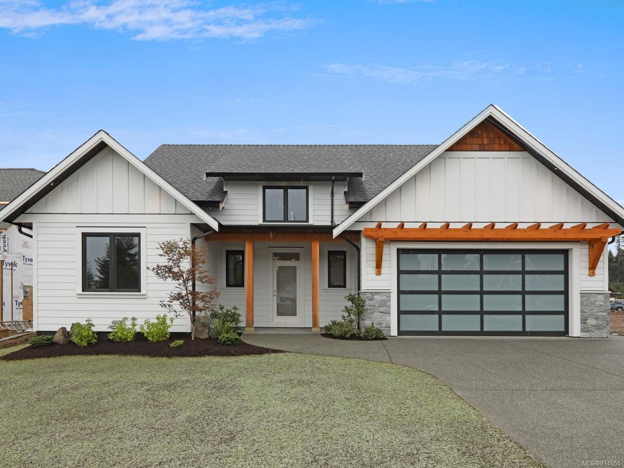 Main Photo: 711 Salal St in CAMPBELL RIVER: CR Willow Point House for sale (Campbell River)  : MLS®# 814655