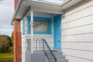 Photo 2: 3986 Gordon Head Rd in : SE Gordon Head House for sale (Saanich East)  : MLS®# 863500