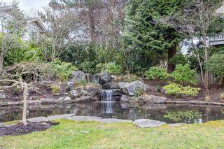 "Photo 28: 99 6588 BARNARD Drive in Richmond: Terra Nova Townhouse for sale in ""Camberley"" : MLS®# R2550124"