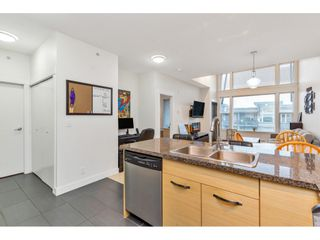 Photo 13: 420 33539 HOLLAND Avenue in Abbotsford: Central Abbotsford Condo for sale : MLS®# R2515308