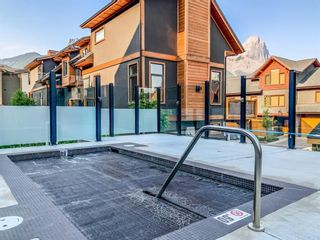 Photo 26: 402 707 Spring Creek Drive: Canmore Apartment for sale : MLS®# A1129987